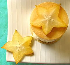 Fotografia kulinarna - kształt