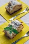 Ciasto drożdżowe z rabarbarem i kruszonką - ujęcie 7