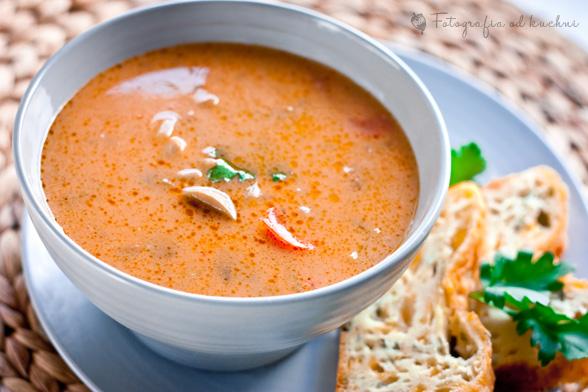 Zupa Strogonow