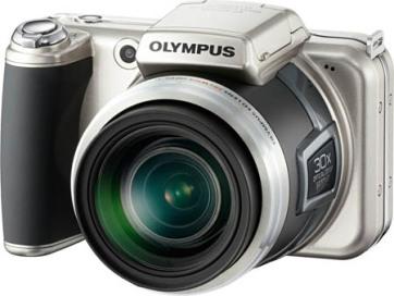 Olympus SP-800Z