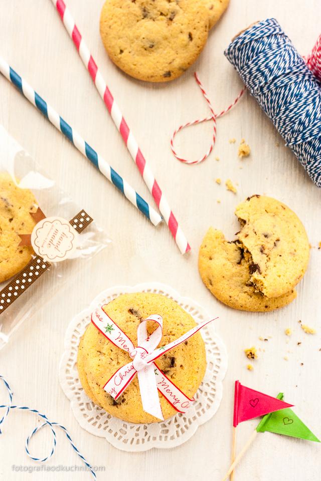 Ciasteczka z ajerkoniakiem
